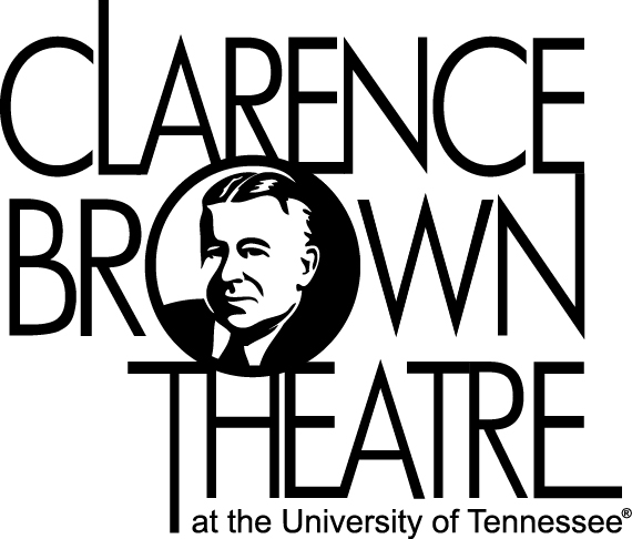Guiesseppe Jones as Serge in ART at Clarence Brown theater
