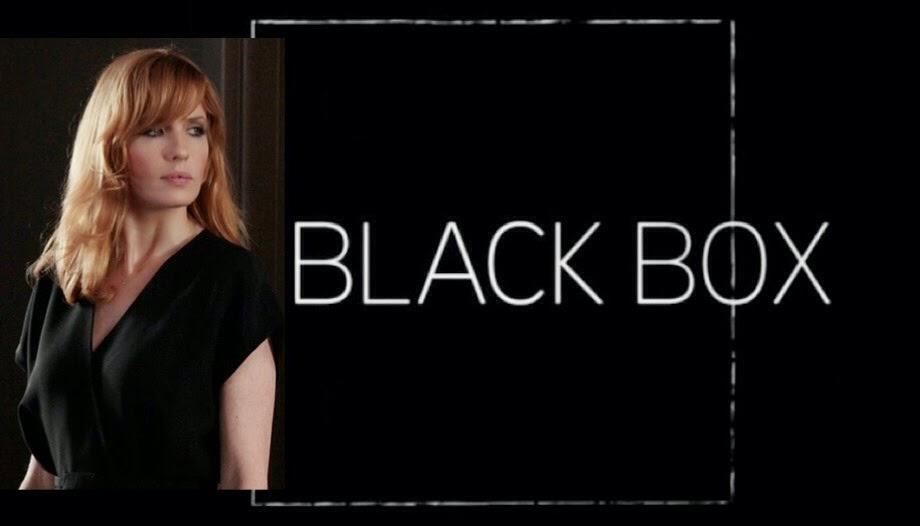 Guiesseppe Jones on Black Box