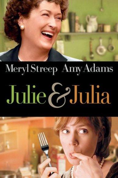 Guiesseppe Jones in Julie and Julia