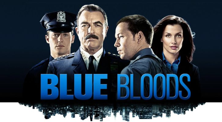 Guiesseppe Jones in Blue Bloods